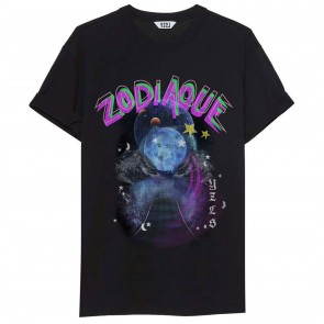 Top Zodiaque Black
