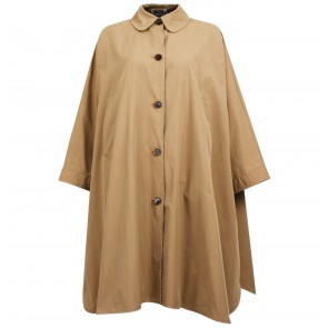 Coat Darlow Brown