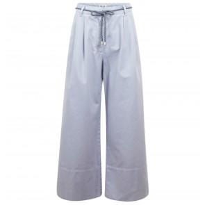Pants Nour Eventide Blue