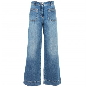Denim Johnny B Vintage Blue