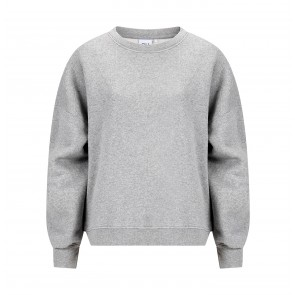 Sweater Rue De Buci Grey