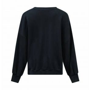 Sweater Rue De Buci Black