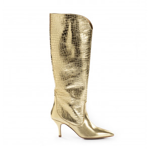 Boot Fifth Avenue Gold