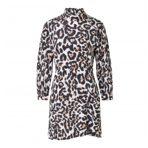 Dress Aaliah Wild Leo