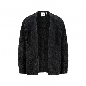 Cardigan Homely Black