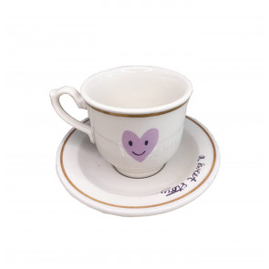 Cup A Sweet Story