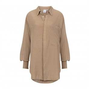 Blouse Ambitions for Later Nomad