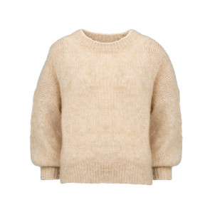 Pullover Marzipan Frost