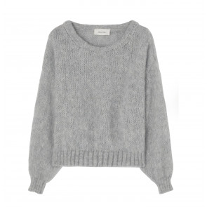 Pullover Vogbay Gris Chine