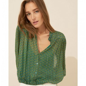 Top Wize Green