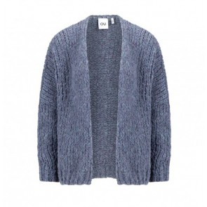 Cardigan Homely Blue