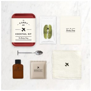 Carry On Cocktail Kit Bloody Mary