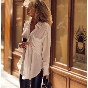 Blouse Ambitions for Later Cloud