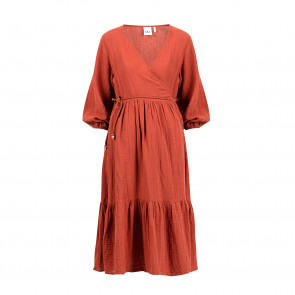 Dress Ponderus Ark Blush