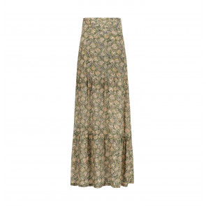 Skirt Bank Holiday Olive Shell