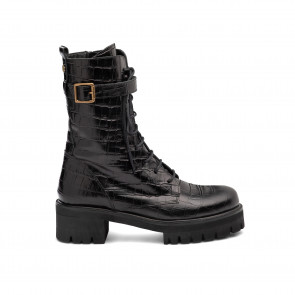 Boot Greenpoint Black