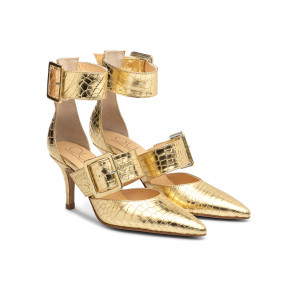 Pump Nolita Gold