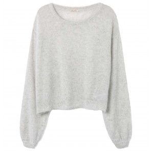Pullover Mitibird Poudreuse Chine