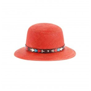 Hat Path Way Red