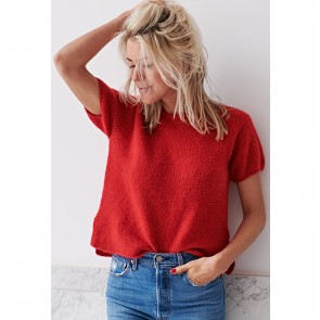 Pullover Vacaville Redcurrant