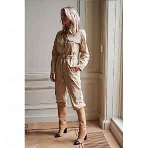 Jumpsuit Adaline Safari