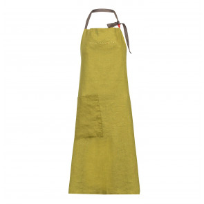 Apron What's Cou.king? Olive
