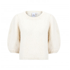 Sweater Labour Of Love White