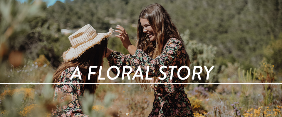 A Floral Story