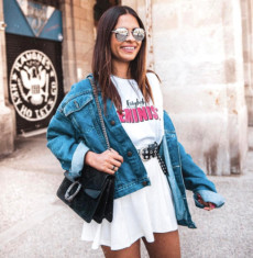 #16 how to style as an instafluencer