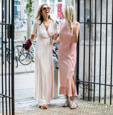 Invited? Chic outfit solutions